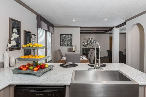 Kitchen-in-THE SMITHDALE-at-Clayton Homes-Cullman-in-Cullman