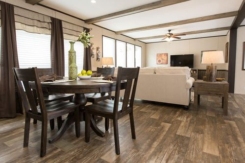 Breakfast-Room-in-THE LAKEVIEW-at-Clayton Homes-Northport-in-Northport