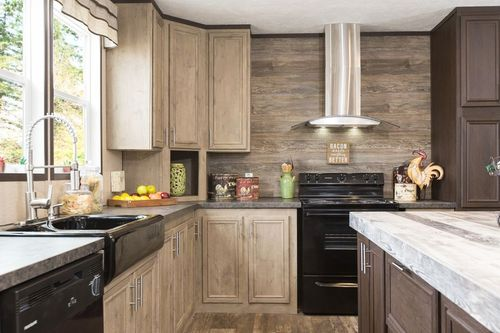 Kitchen-in-THE LAKEVIEW-at-Clayton Homes-Northport-in-Northport