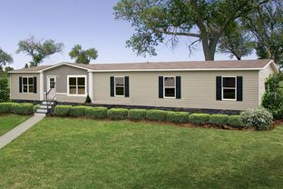 Clayton Homes-Hixson by Clayton Homes in Chattanooga Tennessee