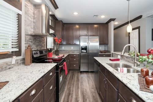 Kitchen-in-THE PECOS 28-at-Oakwood Homes-Amarillo-in-Amarillo