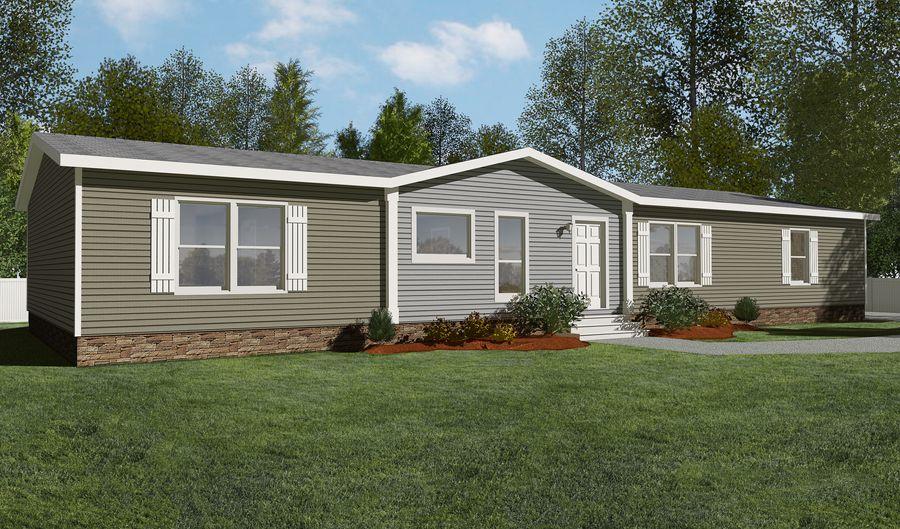 Clayton Homes Bedford In Va New Floor Plans By