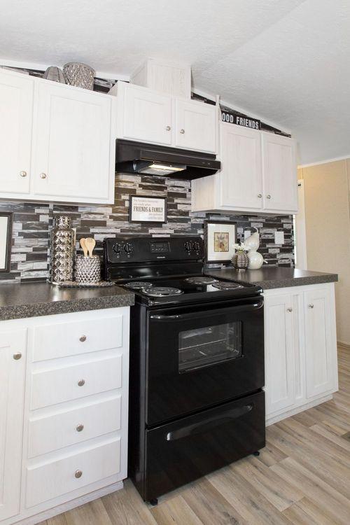 Kitchen-in-THE BANDIT-at-Clayton Homes-Lynchburg-in-Lynchburg