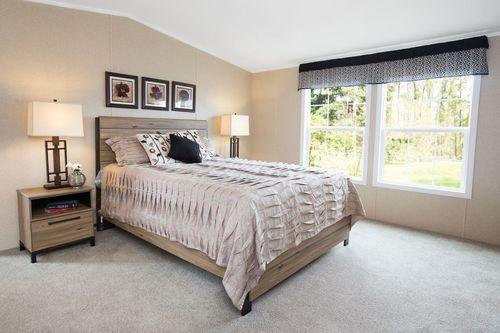 Bedroom-in-THE BANDIT-at-Clayton Homes-Lynchburg-in-Lynchburg