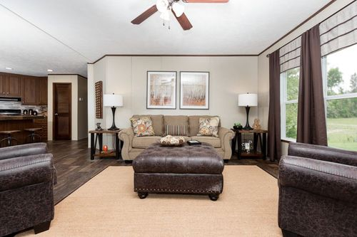 Greatroom-in-THE BAYSIDE-at-Clayton Homes- Corsicana-in-Corsicana