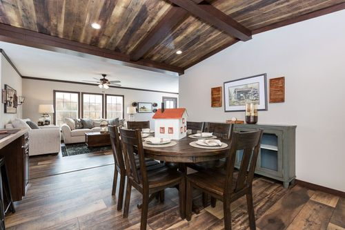 Dining-in-THE AVALYN-at-Clayton Homes-Monroe-in-Monroe