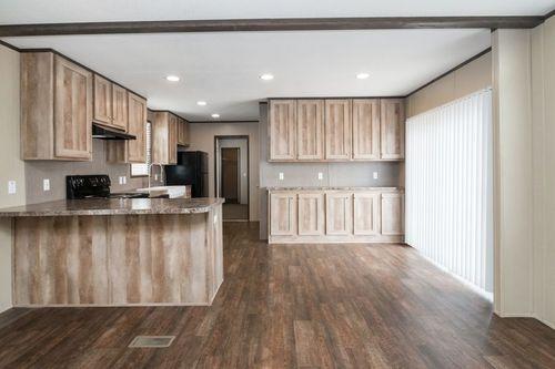 Kitchen-in-ANNIVERSARY 16682A-at-Clayton Homes-Abilene-in-Abilene