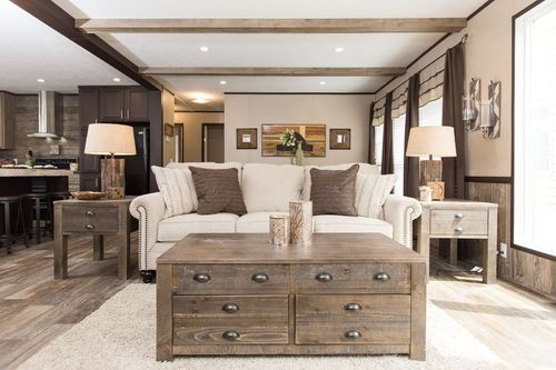Greatroom-and-Dining-in-THE LAKEVIEW-at-Clayton Homes-Springfield-in-Springfield