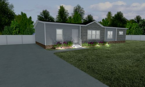 THE RYLIE at Clayton Homes-Troy