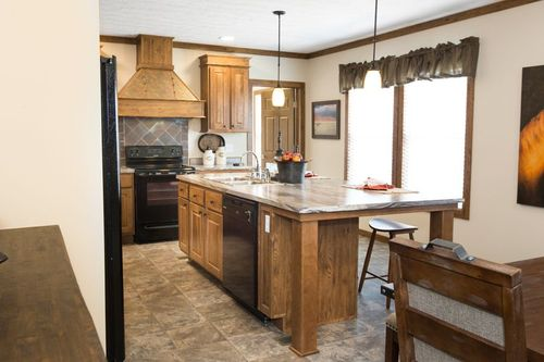 Kitchen-in-FRONTIER-at-International Homes-Middlesboro-in-Middlesboro