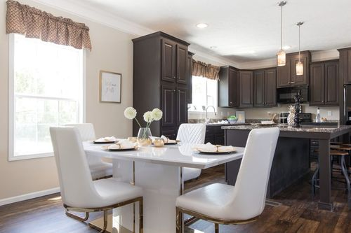 Kitchen-in-5520 SWEET ONE-at-Clayton Homes-Roxboro-in-Roxboro