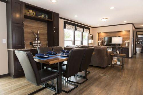 Dining-in-THE REVERE-at-Freedom Homes-Jasper-in-Jasper