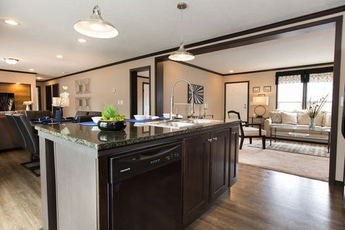 Greatroom-and-Dining-in-THE REVERE-at-Freedom Homes-Jasper-in-Jasper