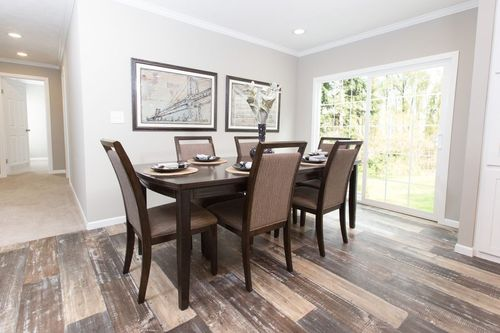 Dining-in-THE TEAGAN-at-Luv Homes-Bryant-in-Bryant