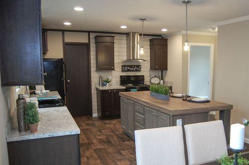 Kitchen-in-THE ANNIVERSARY 2.1 M2000-at-Clayton Homes-Reidsville-in-Reidsville