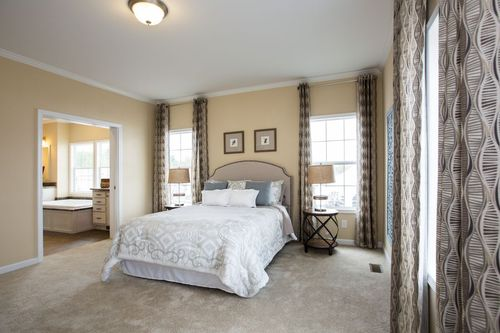 Bedroom-in-2483 HERITAGE-at-Clayton Homes-Lynchburg-in-Lynchburg