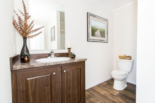Bathroom-in-SANTA FE 684A-at-Clayton Homes-Corinth-in-Corinth