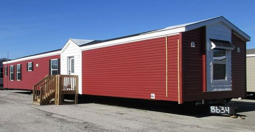 manufactured mobile home builders in fort wayne in newhomesource