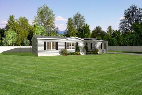 """NOW28603U """"NOW ULTRA""""-Design-at-Clayton Homes-Lumberton-in-Lumberton"""