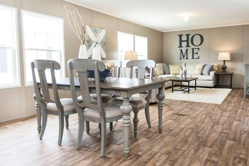 "Greatroom-and-Dining-in-NOW28603U ""NOW ULTRA""-at-Clayton Homes-Lumberton-in-Lumberton"