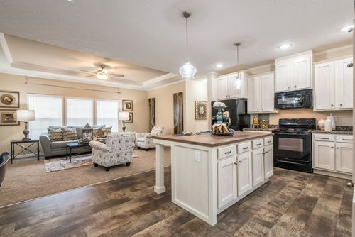 Greatroom-and-Dining-in-2088 HERITAGE-at-Clayton Homes-Lumberton-in-Lumberton