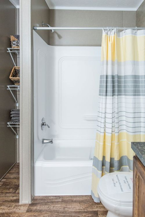 "Bathroom-in-NOW28603U ""NOW ULTRA""-at-Oakwood Homes-Greenville-in-Greenville"