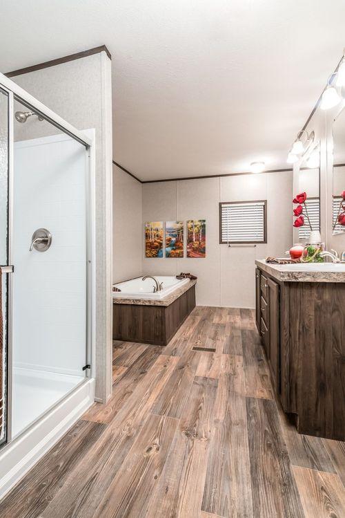 Bathroom-in-THE ANNIVERSARY 2.1-at-Clayton Homes-Corpus Christi-in-Corpus Christi
