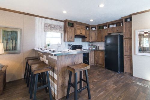 Kitchen-in-THE END ZONE-at-Freedom Homes-Lufkin-in-Lufkin