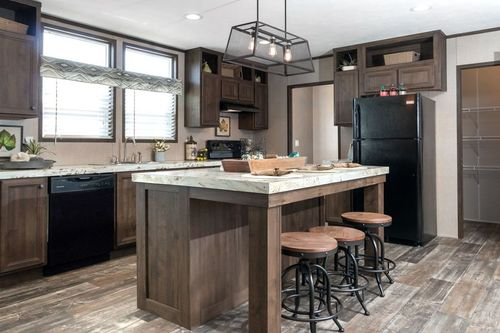 Kitchen-in-POWER HOUSE-at-Clayton Homes-Mabank-in-Mabank