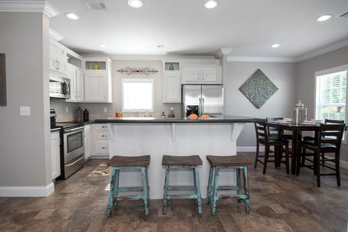 Kitchen-in-THE PALMER-at-Clayton Homes-Waco-in-Waco