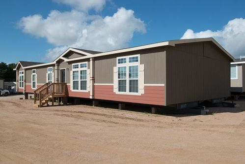 Manufactured & Mobile Home Builders in Collin County, TX | NewHomeSource