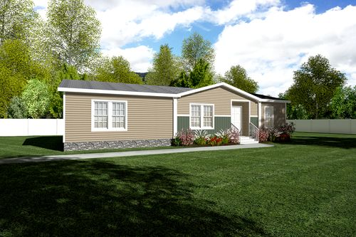 THE FREEDOM 3252 at Clayton Homes-Fairfield