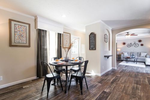 Breakfast-Room-in-101  ADVANTAGE PLUS 7616-at-Clayton Homes-Statesville-in-Statesville