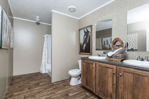 """Bathroom-in-NOW28603U """"NOW ULTRA""""-at-Clayton Homes-Albemarle-in-Albemarle"""