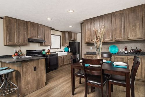 Kitchen-in-THE ANNIVERSARY-at-G & I Homes-Brewerton-in-Brewerton