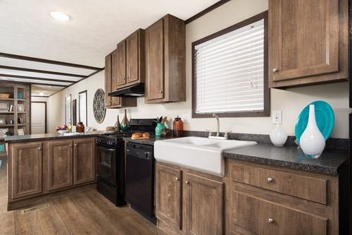 Kitchen-in-THE ANNIVERSARY-at-G & I Homes-Oneonta-in-Oneonta