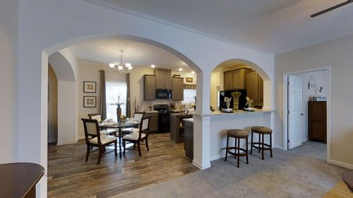 Kitchen-in-1321 CLASSIC-at-Clayton Homes-Augusta-in-Augusta