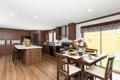 Kitchen-in-KING AIR-at-Clayton Homes-Anniston-in-Anniston
