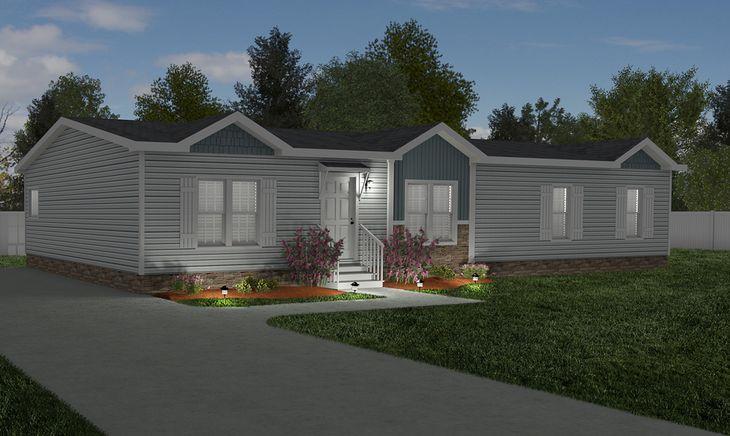 Clayton Homes-Denison
