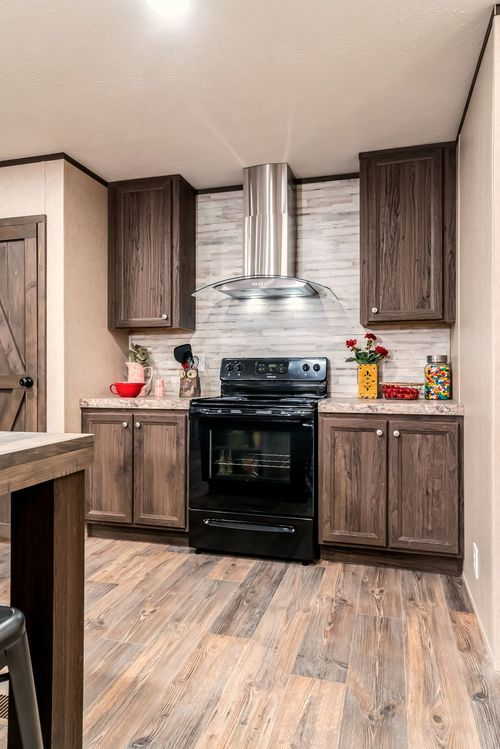 Kitchen-in-THE ANNIVERSARY 2.1-at-Oakwood Homes-Las Cruces-in-Las Cruces