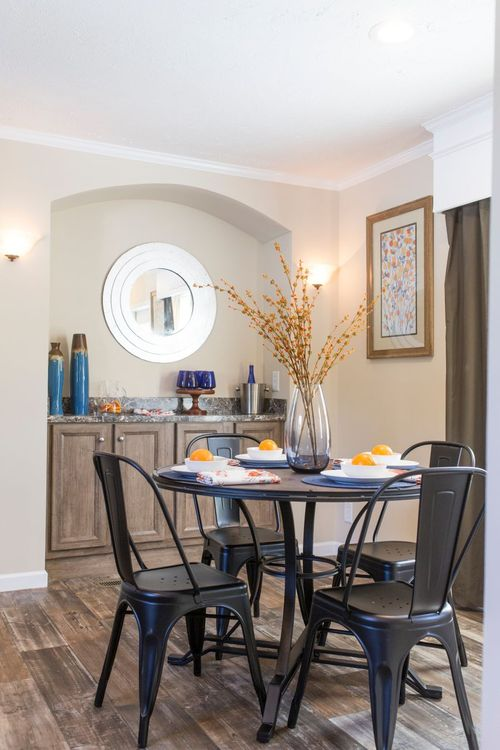 Dining-in-101  ADVANTAGE PLUS 7616-at-Freedom Homes-Ripley-in-Ripley