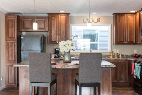 Kitchen-in-M601 28X56 MOD VIRGIN-NEW STDS-at-Clayton Homes-Clinton-in-Clinton