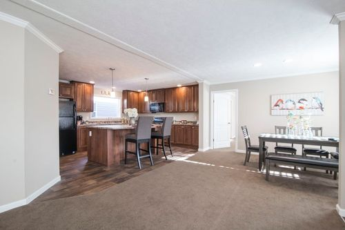 Greatroom-and-Dining-in-M601 28X56 MOD VIRGIN-NEW STDS-at-Clayton Homes-Clinton-in-Clinton