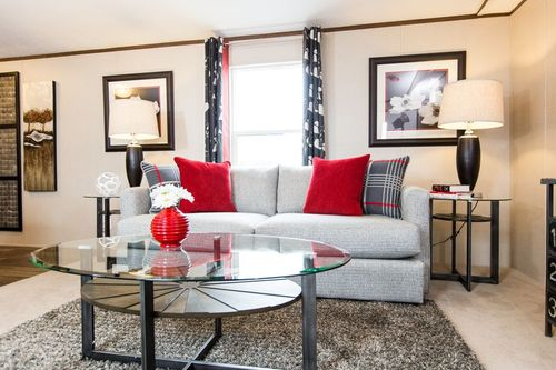 Greatroom-in-ELATION-at-Freedom Homes-Fort Smith-in-Fort Smith
