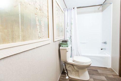 Bathroom-in-DELIGHT-at-Clayton Homes-Corpus Christi-in-Corpus Christi