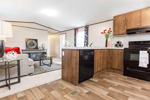Kitchen-in-ELATION-at-Clayton Homes-Brookshire-in-Brookshire