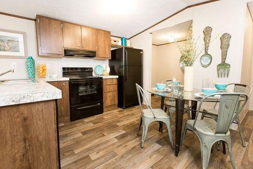 Kitchen-in-DELIGHT-at-Clayton Homes-Durango-in-Durango