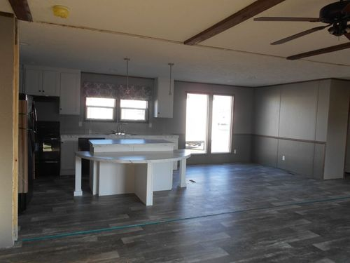 Kitchen-in-NUMBER ONE-at-Clayton Homes-Jackson-in-Jackson