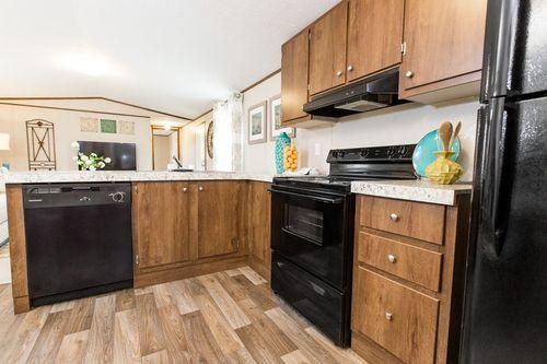 Kitchen-in-DELIGHT-at-Oakwood Homes-Albuquerque-in-Albuquerque