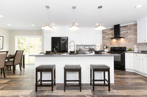 Kitchen-in-THE TEAGAN-at-Clayton Homes-Iowa-in-Iowa